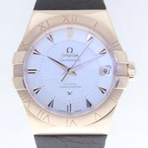 Omega Constellation 38 mm - NEW - with B + P Listprice €...