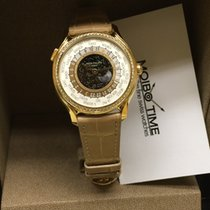 Patek Philippe PP7175R World Time 175th Anniversary 450pcs...