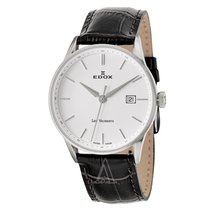Edox Men's Les Vauberts Watch