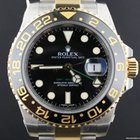 Rolex GMT-Master II gold/steel full set ref116713