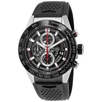 TAG Heuer Men's CAR2A1Z.FT6044 Carrera Watch