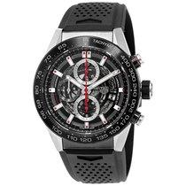 TAG Heuer Men's CAR2A1Z.FT6044 Carrera Watch