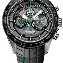 Graham Silverstone RS Skeleton 2STAC2.B01A