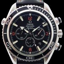 Omega Seamaster Planet Ocean chronographe 600m