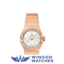 Omega - Speedmaster Moonwatch Chronograph 44,25 MM