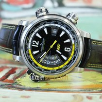 Jaeger-LeCoultre Master Extreme World Alarm Valentino Rossi...