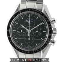 Omega Speedmaster Professional Moonwatch Moonphase Stainless...