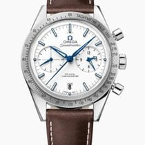 Omega Speedmaster  '57 Chronograph  Co-axial 41,5 MM
