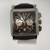 Franck Muller Conquistador King Cortez Chronograph