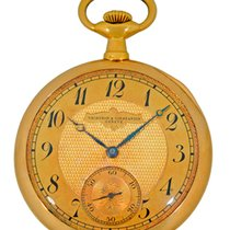 Vacheron Constantin Pocket Watch.