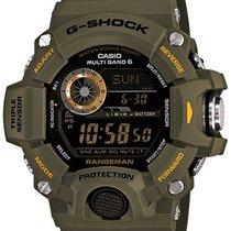 Casio GW-9400-3ER G-Shock Funk-Solar 53mm 20ATM