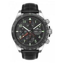 Fortis Classic Cosmonauts Chronograph 401.26.11 Ausstellungsstück