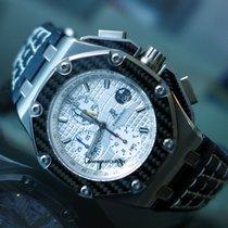 Audemars Piguet Offshore Montoya Titanium Limited 1000 pcs...