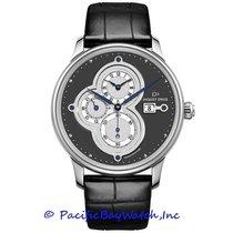 Jaquet-Droz Majestic Beijing Dual Time Zone J015134201