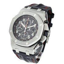 Audemars Piguet 26470ST.OO.A101CR.01 Royal Oak Offshore...