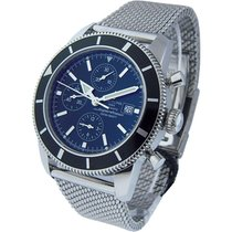 Breitling A1332024/B908-152A Superocean Heritage Chronograph...