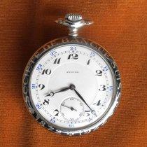 제니트 (Zenith) pocket watch 1922