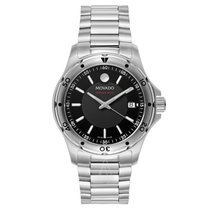 Movado Men's Series 800 Watch