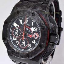 Audemars Piguet Offshore Alinghi Chronograph Watch Box Set...