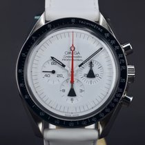 Omega Speedmaster Professional Moonwatch Alaska Project
