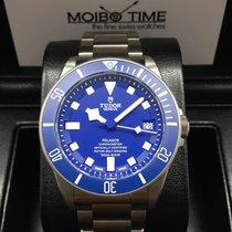 帝陀 (Tudor) Pelagos 25600TB Blue Titanium [NEW]