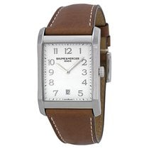 Baume & Mercier Men's M0A10153 Hampton Watch