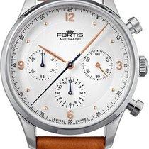 Fortis Tycoon 904.21.12 Herren Automatikchronograph Klassisch...