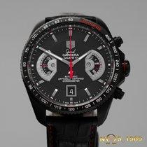 TAG Heuer Grand Carrera Calibre 17RS2 Chronograph BOX &...