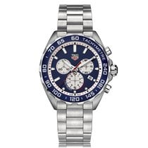 TAG Heuer Formula 1 Chronograph Red Bull Special Edition