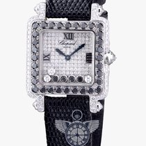 Chopard Happy Sport Square with Diamonds