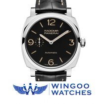 Panerai RADIOMIR 1940 3 DAYS AUTOMATIC ACCIAIO - 42MM Ref....