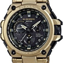 Casio G-SHOCK MTG Men's MTG-G1000RG-1AER Limited  Ed.