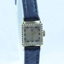 Ebel Classic Wave Damen 20mm Top Zustand 18k 750 Gold Vintage ...