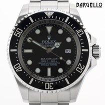 Rolex Seadweller Deepsea 116660