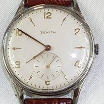 Zenith cal 126 fuorimisura 37mm più corona
