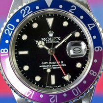 Ρολεξ (Rolex) GMT-Master II 16760 FAT LADY, full set, awesome...