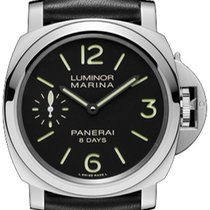 Panerai LUMINOR MARINA 8 DAYS PAM510