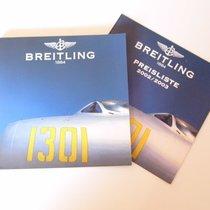 Breitling Katalog