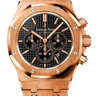 Audemars Piguet Royal Oak Cronografo