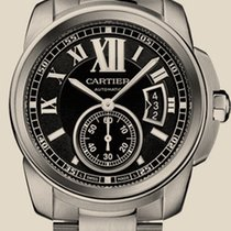 Cartier Calibre  de Cartier Automatic