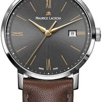 Maurice Lacroix Eliros Date Damenuhr EL1084-SS001-813-2