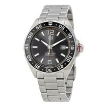 TAG Heuer Men's WAZ2011.BA0842 Formula 1 Watch