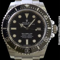Ρολεξ (Rolex) 116600 Sea-dweller Ceramic Bezel Steel New Box...