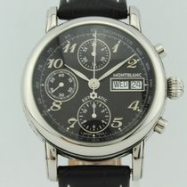 Montblanc Star Chronograph Automatic Steel 7016