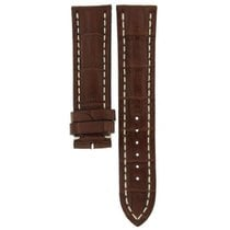 Breitling Brown Crocodile Leather Strap 739p 22mm/20mm