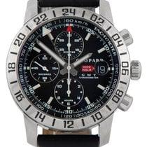 Σοπάρ (Chopard) Mille Miglia Chronograph GMT Limited Edition...