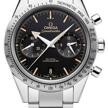 Omega Speedmaster '57 Chronograph Moonwatch