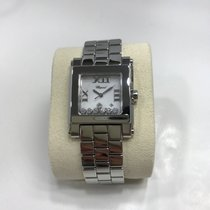 Chopard Happy Sport Square Quartz  Medium Lady