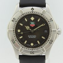 TAG Heuer Professional Automatic Steel 669.206