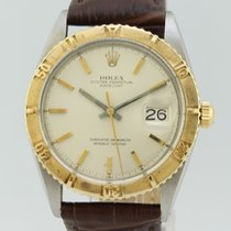 Rolex Oyster Perpetual Datejust Turn-O-Graph Thunderbird Aut.
